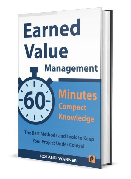 Book Earned Value Management 60 Minutes Compact Knowledge